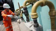 Industri Keluhkan Gas, Bagaimana Pasokannya di Dalam Negeri?