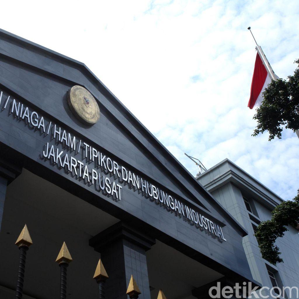 Kader Gerindra Tasikmalaya Didakwa Lakukan Kekerasan ke Polisi saat 22 Mei