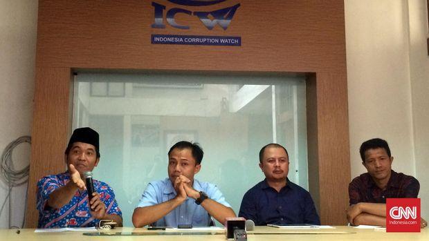 Tito Ditantang Mereformasi Parpol Sebelum Evaluasi Pilkada