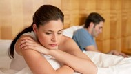 13 Tahun Menikah, Hanya Berhubungan Seksual 3 Kali