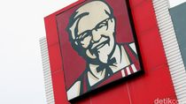 Balada Protes Karyawan KFC Tuntut Upah dan THR Normal Lagi