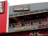 KFC Potong Gaji & Tunda THR, Penyebab Gula Mahal Terungkap