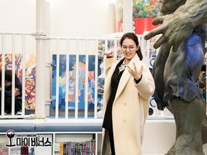 Akting Jadi Buruk Rupa di Drama, 5 Artis Korea Ini Aslinya Cantik Banget