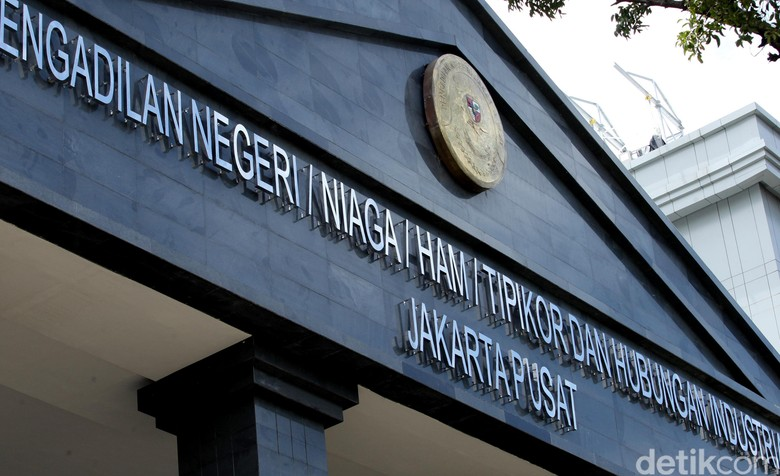 2 Eks Pejabat Kemenag Didakwa Suap Rommy Rp 346,4 Juta demi Jabatan