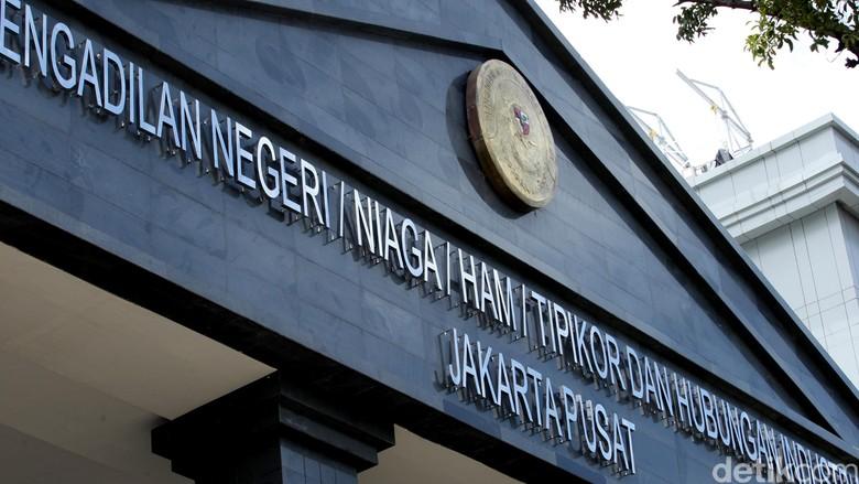Penyuap Hakim PN Jaksel Dituntut 5 Tahun Penjara