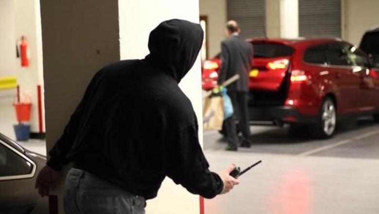 Pengusaha Rental, Hati-hati Pencurian Modus Sewa Mobil!