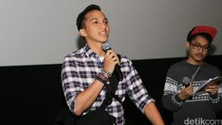 Beri Napas Baru, Ghost Writer Bagaikan Villain di Perfilman Indonesia