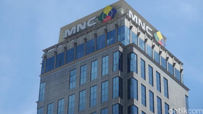 Kantor Pusat MNC Group