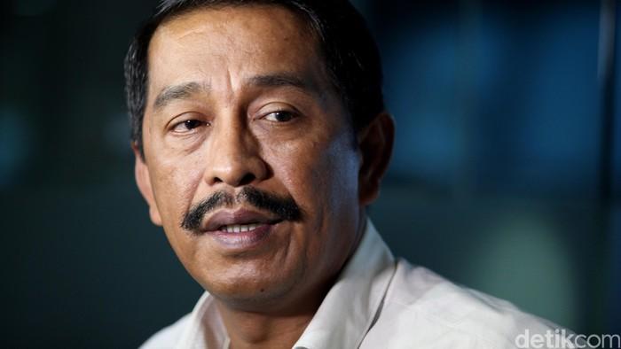 Direktur Umum Lion Air  Edward Sirait