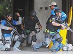 TNI Dilibatkan Berantas Terorisme, Mahfud MD: Itu Penting