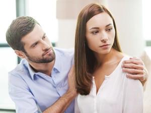Pantaskah Kekasih yang Telah Selingkuh Diberi Kesempatan Kedua?