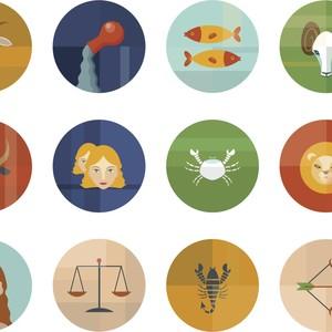 Ramalan zodiak 14 April 2021:  Cancer Berpikir Rasional, Virgo Cari Aman Saja