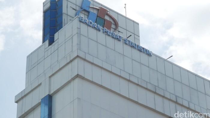 Gedung Badan Pusat Statistik (BPS)