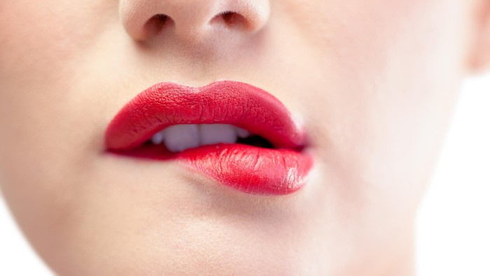 Kecantikan untuk Bibir