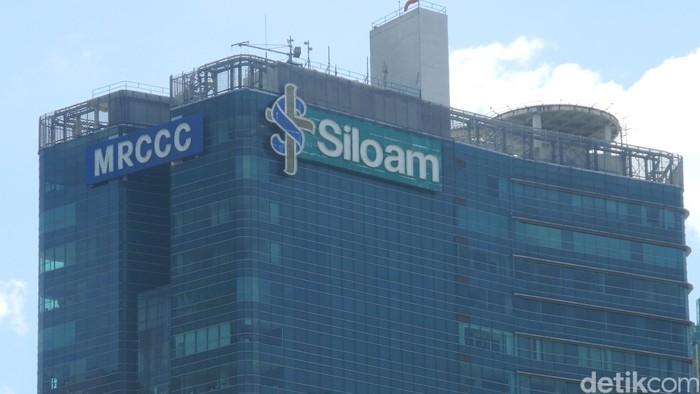 Rumah Sakit Siloam Semanggi