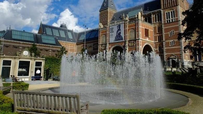 Rijkmuseum Belanda
