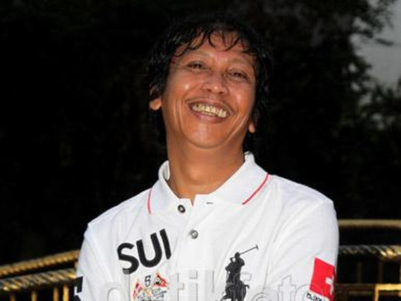 Jawaban Sewot Edy Rahmayadi dan Kocaknya Balasan Mandra