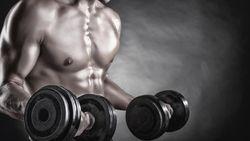 Bigorexia: Saat Kamu Kecanduan Punya Badan Kekar Ala Binaragawan