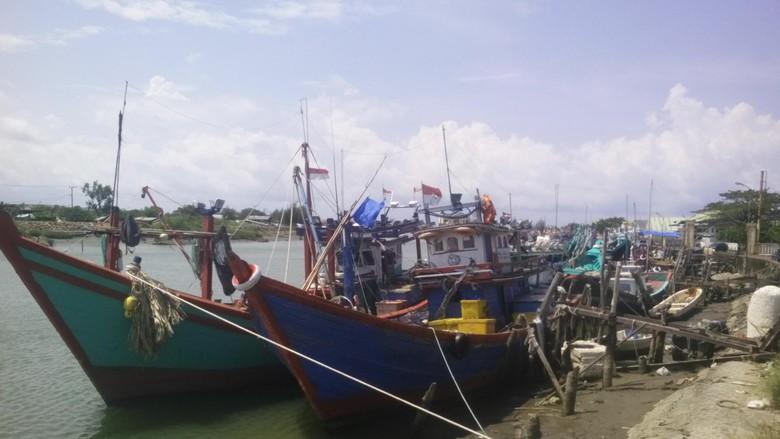 2 Kapal Tabrakan di Perairan Tuban, 15 Awak Kapal Dinyatakan Hilang