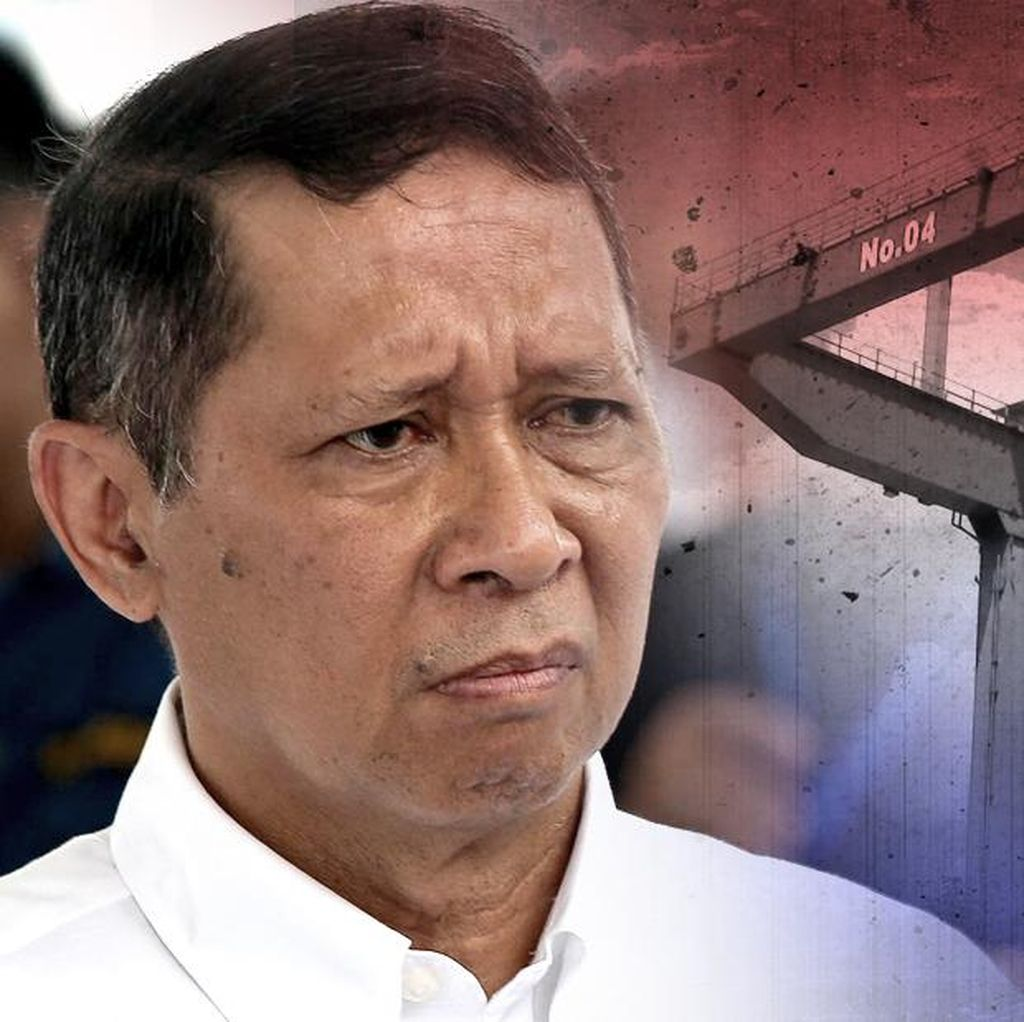 Jerat Korupsi untuk Raja Pelabuhan