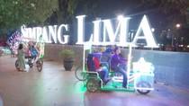 Pemkot Semarang Diskon 20% Tarif PDAM dan Gratiskan Retribusi PKL