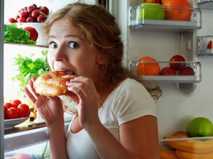 5 Diet Selebriti Paling Nyeleneh Sepanjang Tahun 2015