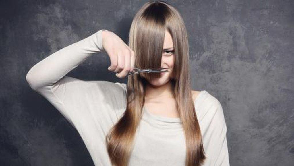 Arti Mimpi Potong Rambut yang Sering Dianggap Pertanda Buruk