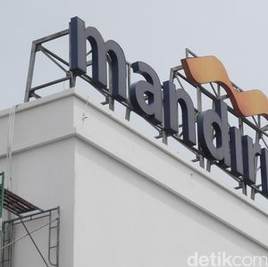 Bunga Acuan BI Turun, Bank Mandiri Kapan?
