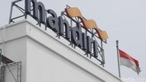 Bank Mandiri Sebar Rp 140 M untuk Lawan Corona