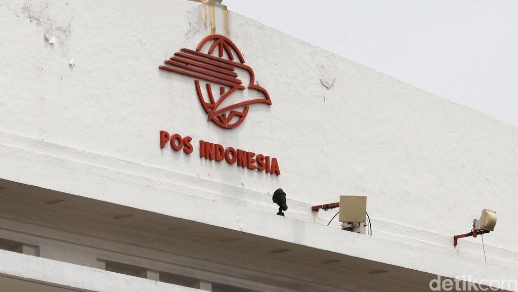Menkominfo dan Darmin Pernah Ngobrol Ubah PT Pos Jadi Bank