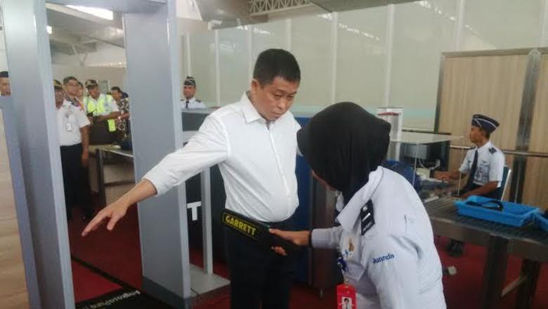 Soal Curhat Kartini Terkait Lion Air, Menhub Jonan: Pesawat Tak Boleh Operasi
