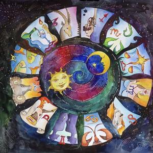 Ramalan Zodiak Hari Ini: Libra Jangan Berkata Pedas, Scorpio Hari yang Berat