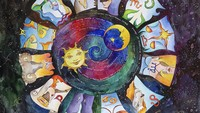 Ramalan Zodiak Hari Ini: Gemini Pikir Kepala Dingin, Aquarius Optimislah