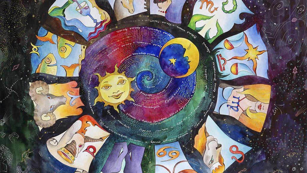 Ramalan Zodiak Hari Ini: Taurus Kurangi Tidur Malam, Gemini Badan Kurang Fit