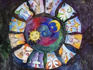 Ramalan Zodiak Hari Ini: Aries Mujur, Gemini Cobaan Masih Menerpa