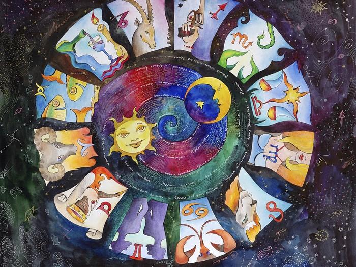 Ramalan zodiak Anda hari ini. (Foto: thinkstock)