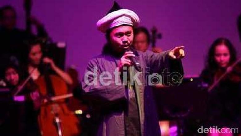 Sastrawan Sufi Candra Malik Akan Kolaborasi dengan Seniman Bali