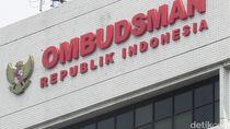 2 Komisioner Ombudsman Positif Corona Diminta Karantina Mandiri