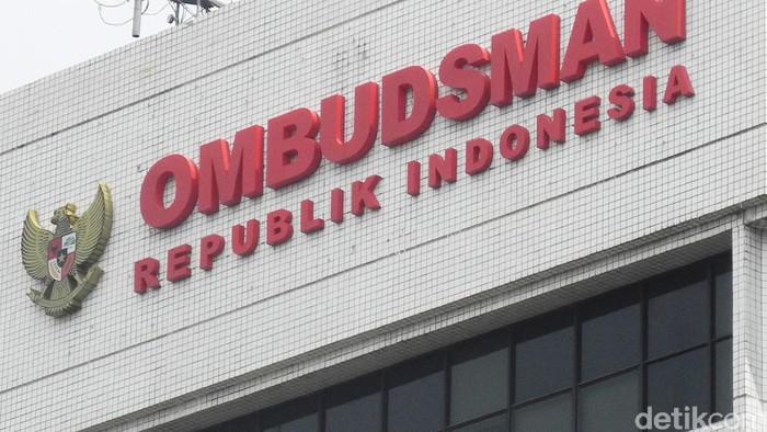 Gedung Ombudsman Republik Indonesia, Jl Rasuna Said