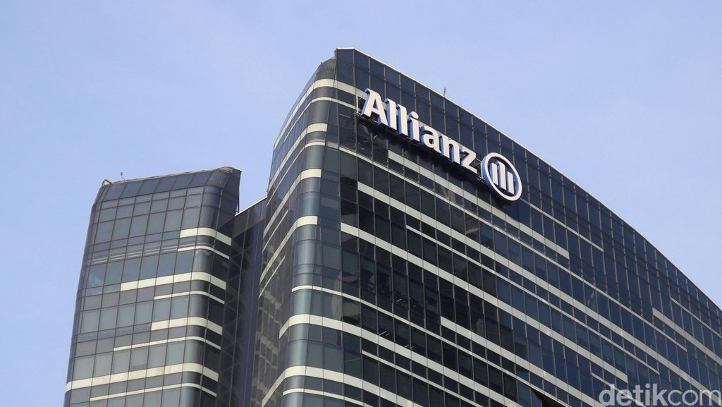 Dirut Allianz Jadi Tersangka, Ini Tanggapan OJK
