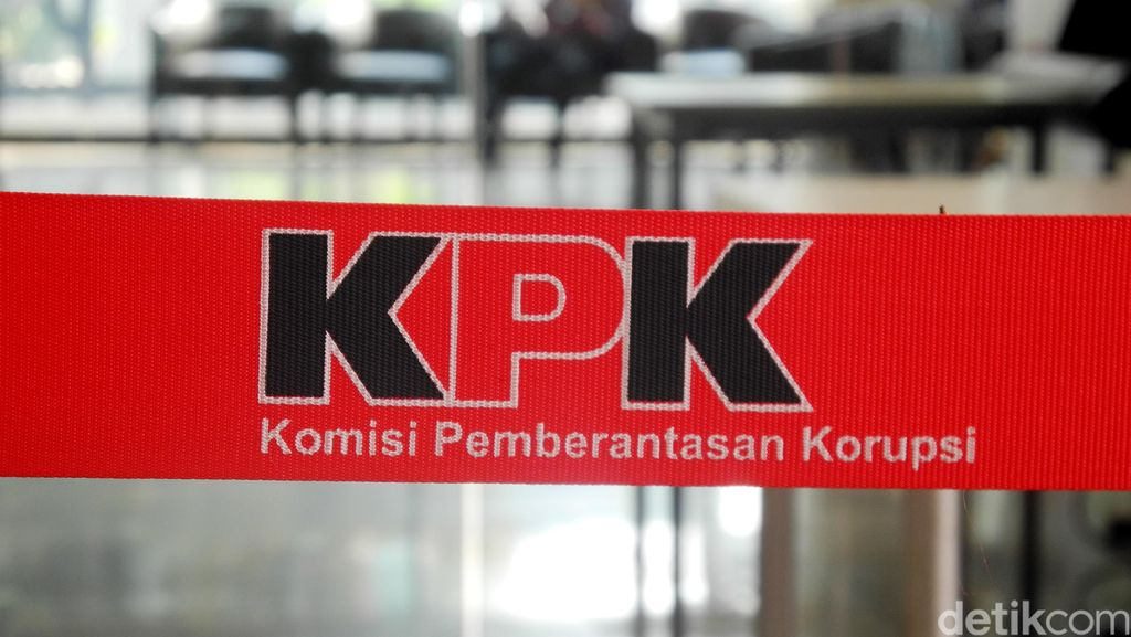 KPK Dikabarkan OTT di Kaltim, Rumah Bupati Kutai Timur Disegel