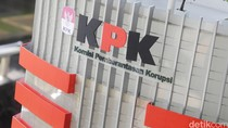 Kotak Pandora Sunjaya Ternyata Rasuah, Dibongkar KPK Berisi Miliaran Rupiah