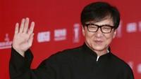 Jackie Chan Bantah Isu Viral Dirinya Terjangkit Virus Corona COVID-19