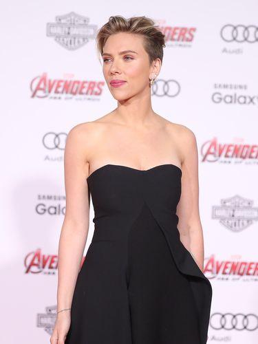 20 Tahun Berharap Jadi Putri Disney, Impian Scarlett Johansson Belum Terwujud