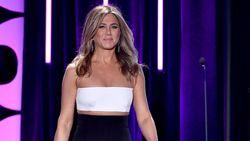 Jennifer Aniston: Dulu Karyawan Toko Es Krim Kini Digaji Rp 28 Miliar