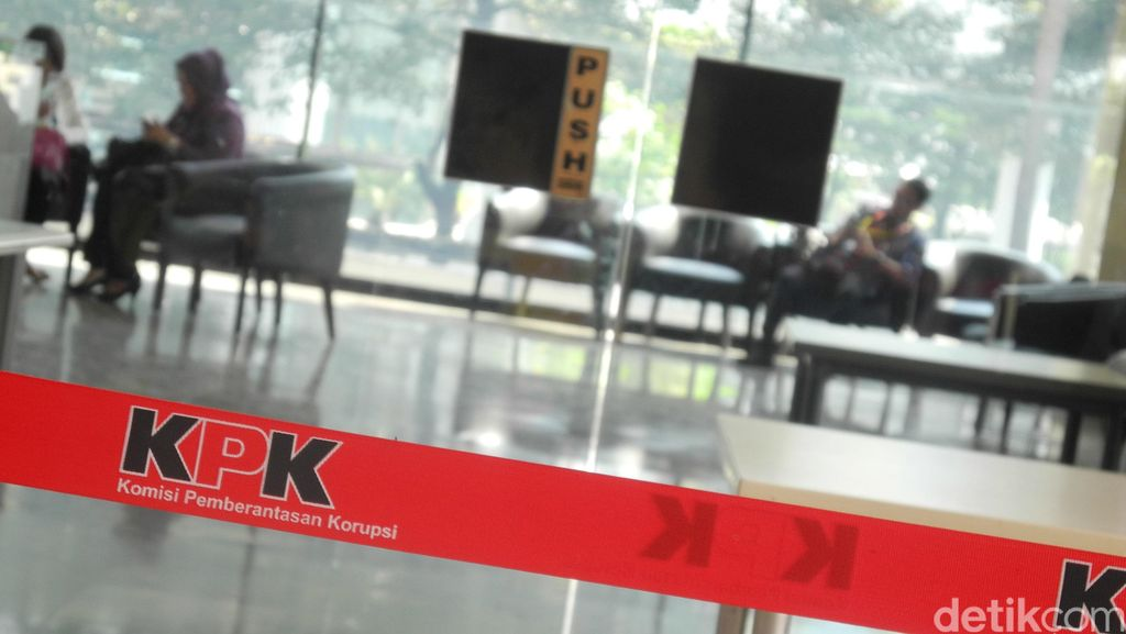 Struktur Disindir Kegemukan, Pimpinan KPK: Lihat Implementasinya