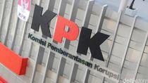 Dipecat, Pengawal Tahanan KPK Juga Terima 3 Dus Pempek dari Tahanan Lain