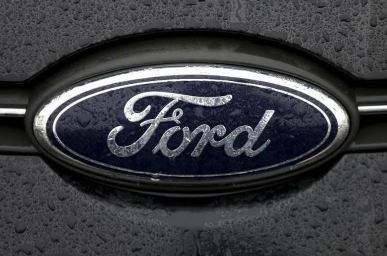 Ford. Foto: Francois Lenoir/Reuters