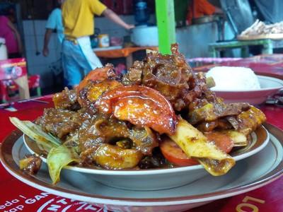 Aneka Kuliner Lezat yang Wajib Dicoba di Joglosemar