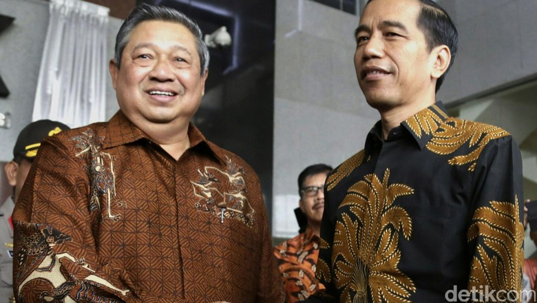 Soal #SBYJelaskan, Ketua PDIP: Harusnya SBY Bangga ke Jokowi